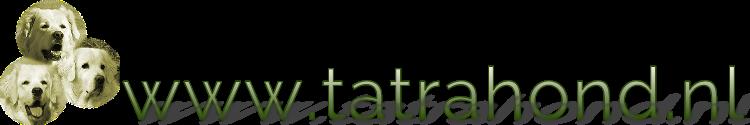 www.tatrahond.nl logo